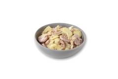 Salade Recette Lyonnaise à la Moutarde à l'Ancienne
