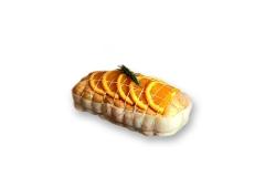 Rôti de Canard à l'Orange