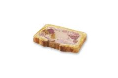 Pâté en Croûte de Filet de Canard aux Figues