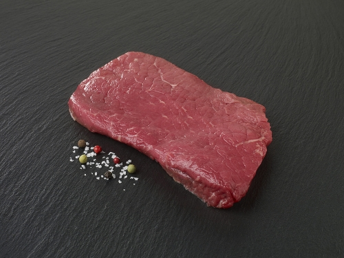 "Steak ""Rumsteck de boeuf"""