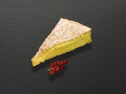 Brie de Meaux AOP